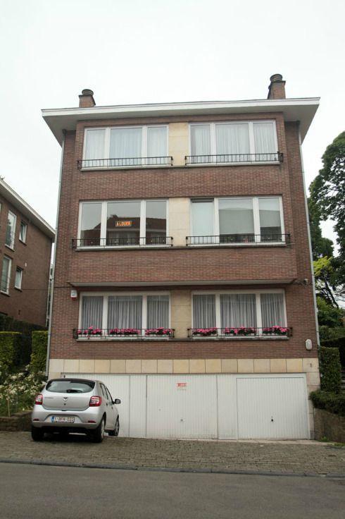 Appartement de 3façades à louerà Uccle auprix de 690€ - (6475018)