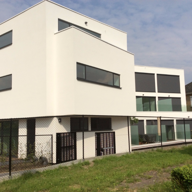 Duplex te huurte Diegem voor800 € -(6478538)