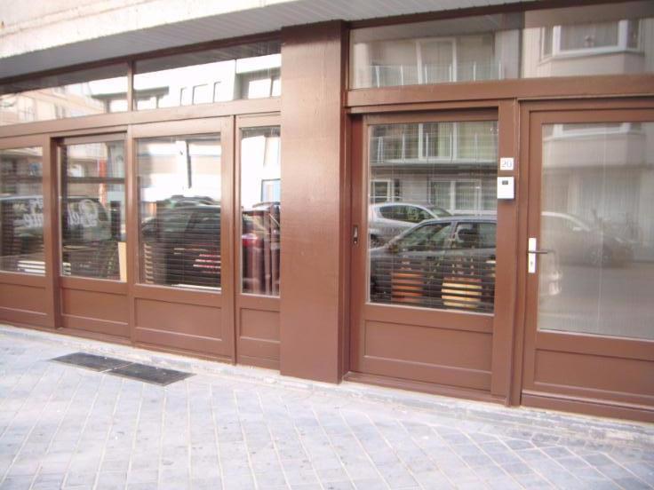 Belgique : vakantiewoning- Rez-de-chaussée voor0€ - (6480215)