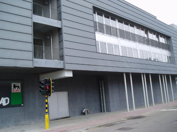 Appartement van 2gevels te huurte Hoeilaart voor980 € -(6481041)