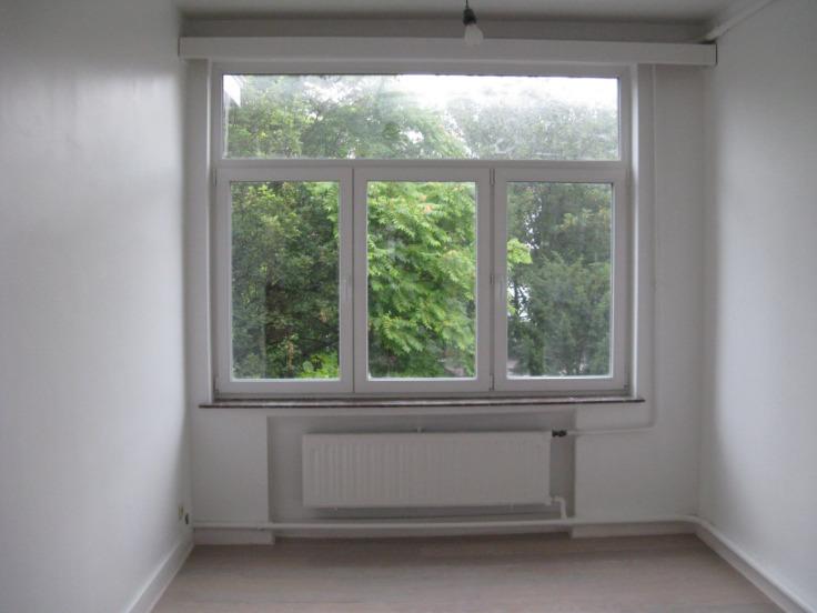 Appartement van 2gevels te huurte St-Gilles voor850 € -(6481607)