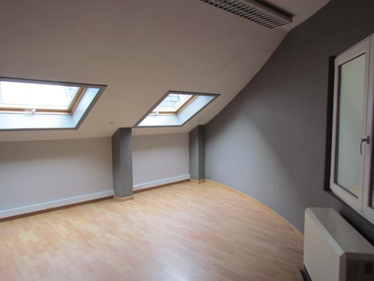 Appartement de 1façade à louerà Liège auprix de 590€ - (6481740)