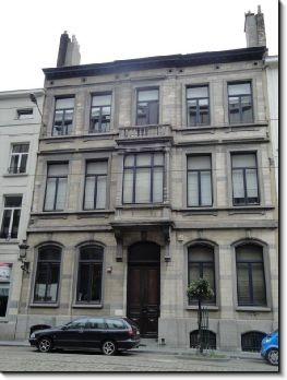 Duplex van 2gevels te huurte Bruxelles villevoor 1.025 €- (6483610)