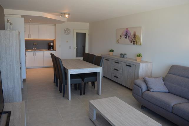 Belgique : locationde vacances -Appartement au prixde 0€ -(6483982)