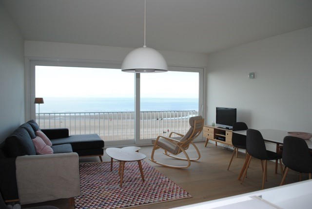 Belgique : vakantiewoning- Appartement voor0€ - (6485452)