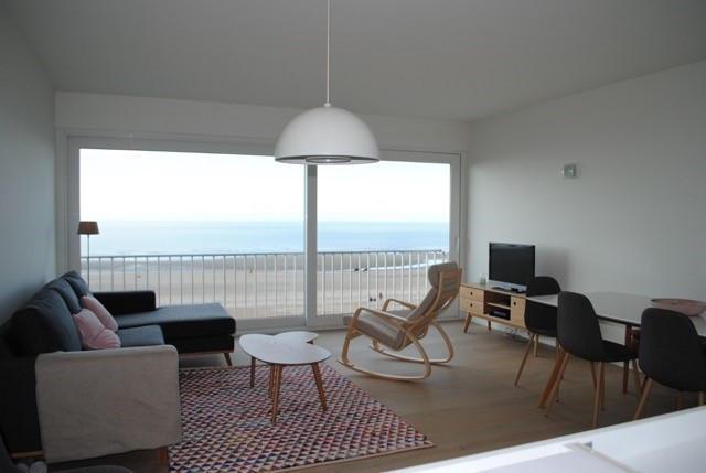Belgique : locationde vacances -Appartement au prixde 0€ -(6485452)