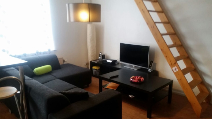 Bel appartement 1 chambre avec mezzanine immoweb ref for Chambre a louer a liege