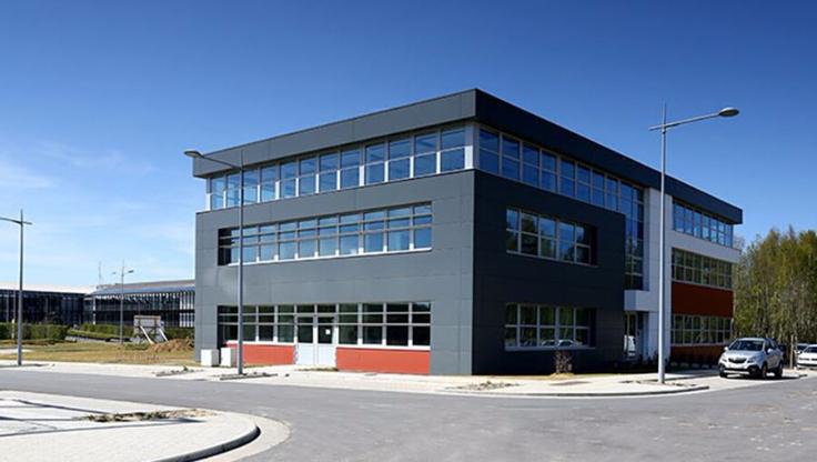 Bureaux à louerà Baulers auprix de 52.000€ - (6487180)