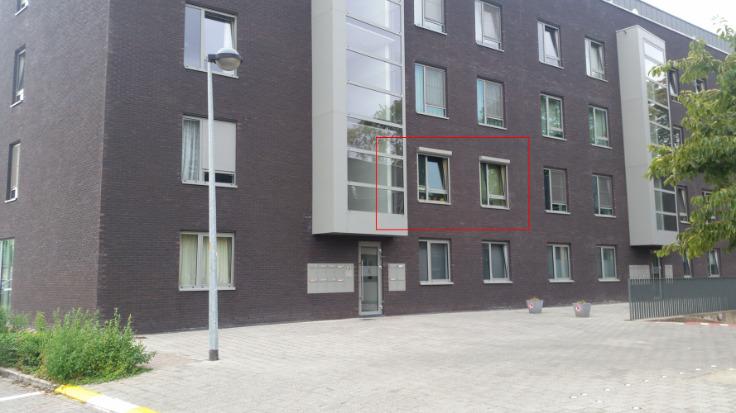Appartement van 1gevel te huurte Herent voor640 € -(6489304)