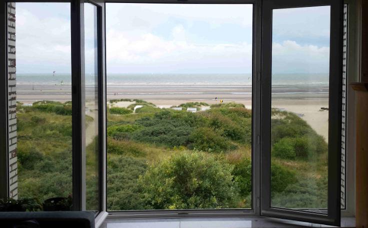 Belgique : locationde vacances -Appartement au prixde 0€ -(6489360)