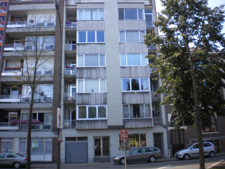 Appartement de 2façades à louerà Tongres auprix de 800€ - (6489567)