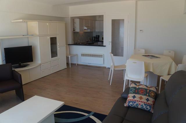 Belgique : vakantiewoning- Appartement voor0€ - (6490114)