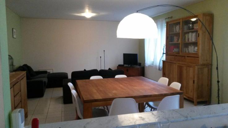Appartement de 2façades à louerà Flawinne auprix de 620€ - (6490988)