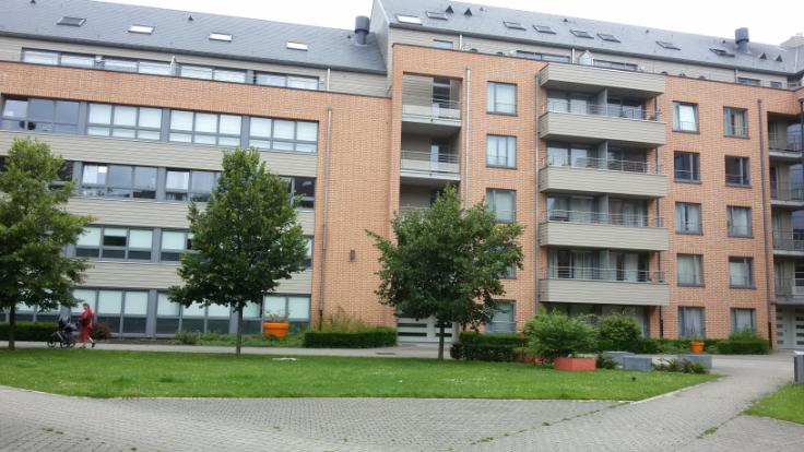 Appartement de 1façade à louerà Woluwe-St-Lambert auprix de 930€ - (6491741)