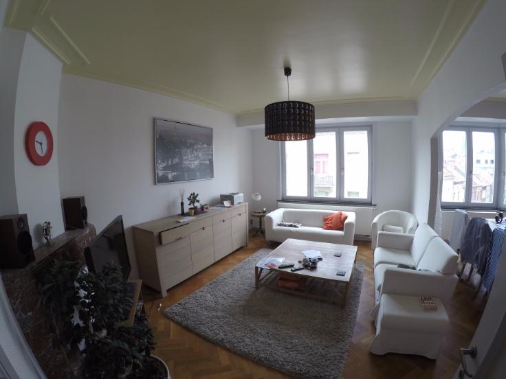 Appartement van 3gevels te huurte St-Josse-Ten-Noode voor850 € -(6492058)