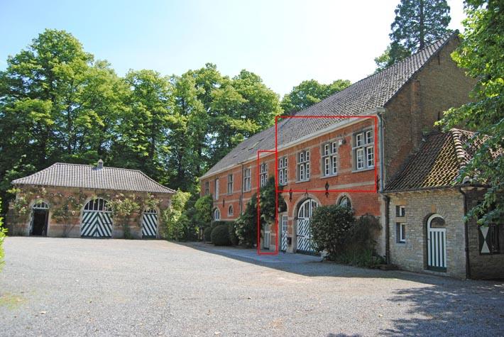 Appartement van 2gevels te huurte Hever voor1.450 € -(6494793)