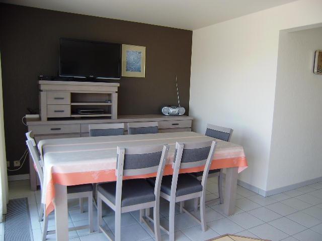 Belgique : vakantiewoning- Appartement voor0€ - (6494896)
