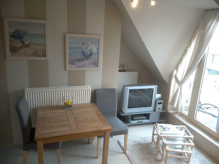 Belgique : vakantiewoning- Appartement voor0€ - (6497554)
