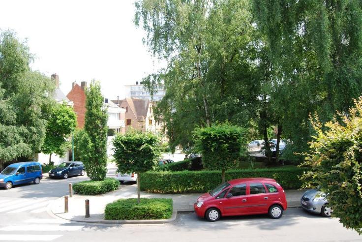Appartement van 3gevels te huurte Woluwe-St-Pierre voor850 € -(6497606)