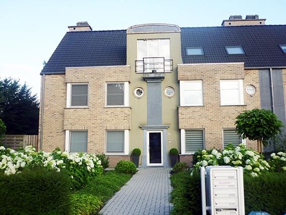 Appartement de 1façade à louerà St-Job-in-'t-Goor auprix de 810€ - (6498178)