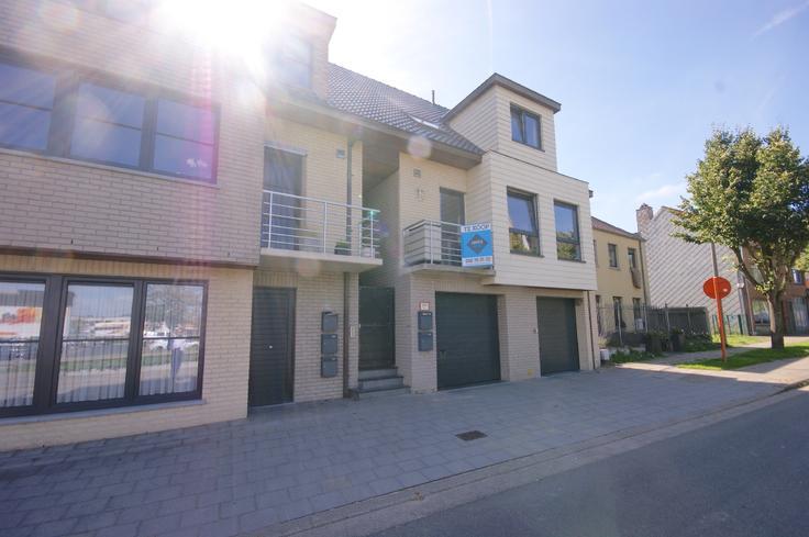 Appartement te koopte Blankenberge voor209.000 € -(6499481)