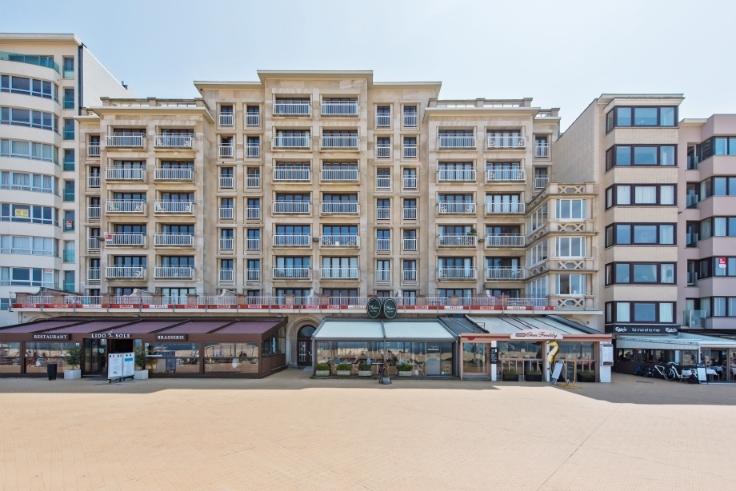 Belgique : vakantiewoning- Appartement voor0€ - (6502408)