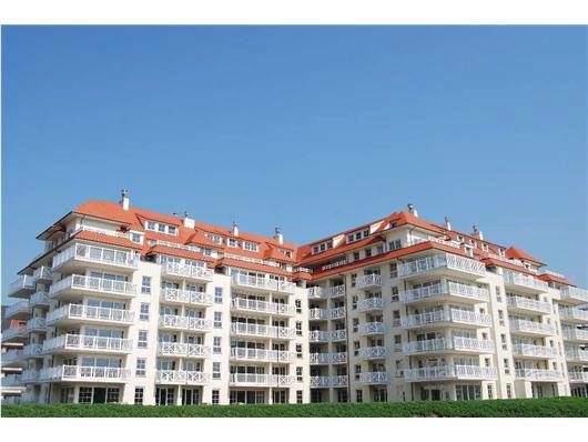 Belgique : vakantiewoning- Appartement voor0€ - (6502949)