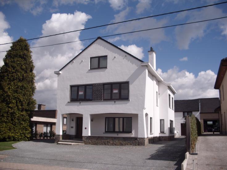 Appartement van 4gevels te huurte Ressegem voor625 € -(6504256)