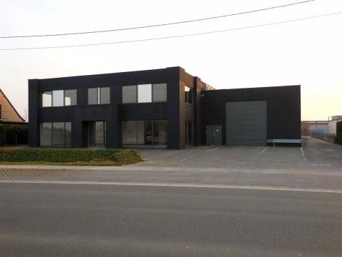 Immeuble industriel forrent in Nazarethau prix de84.600 € -(6504353)