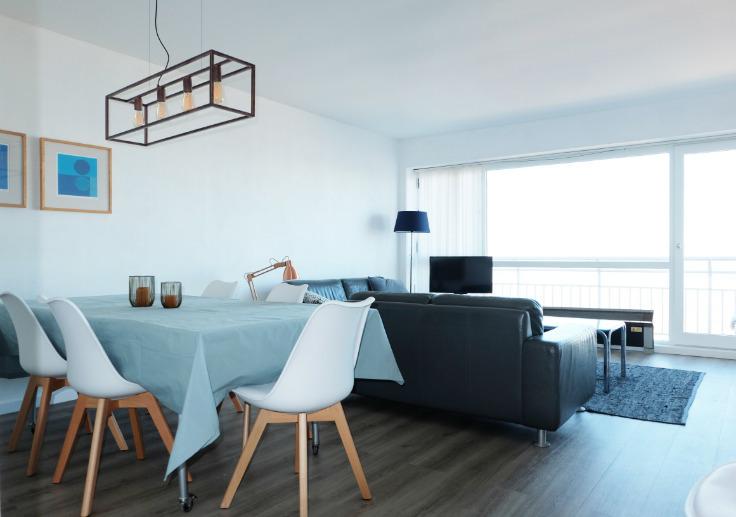 Belgique : locationde vacances -Appartement au prixde 0€ -(6505944)