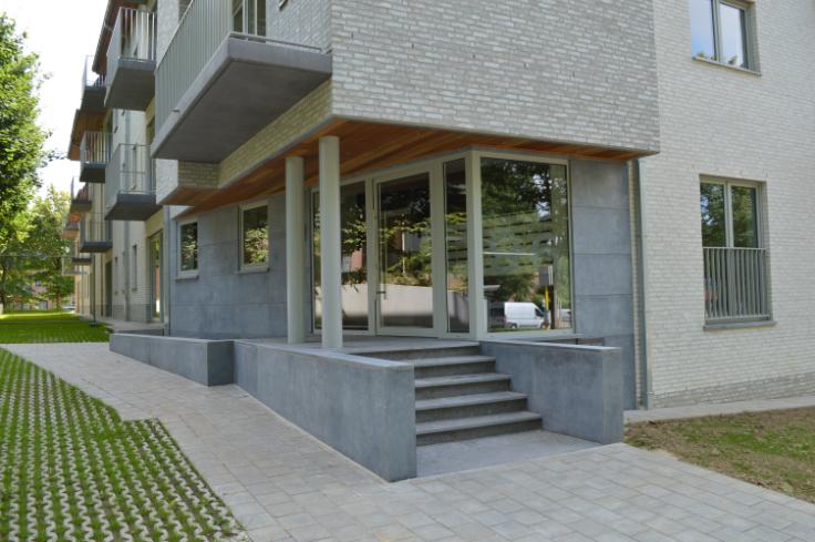 Appartement van 4gevels te huurte Anderlecht voor750 € -(6506084)