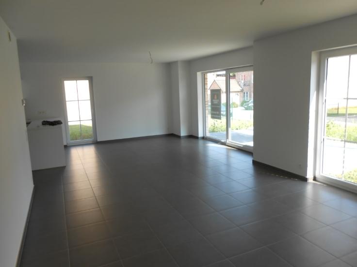 Appartement de 3façades à louerà Jodoigne auprix de 800€ - (6507297)