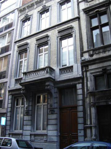 Appartement de 2façades à louerà Liège auprix de 890€ - (6507719)