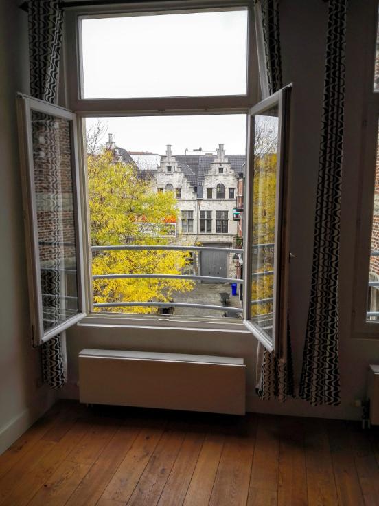 Appartement van 1gevel te huurte Anvers voor950 € -(6507840)