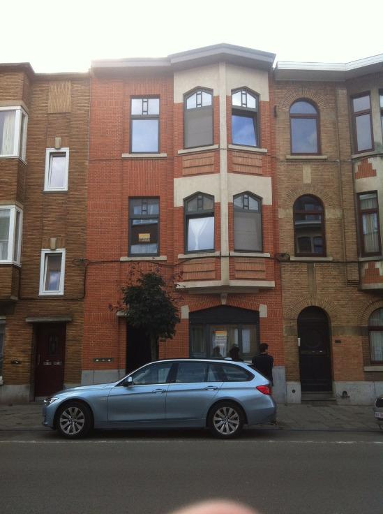 Appartement van 2gevels te huurte Ixelles voor740 € -(6508027)