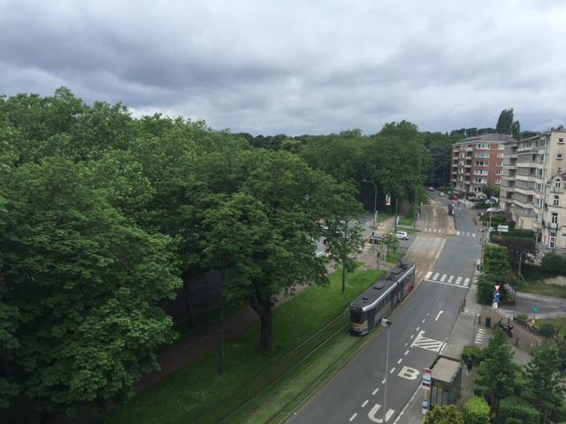 Appartement te huurte Woluwe-St-Pierre voor950 € -(6510999)
