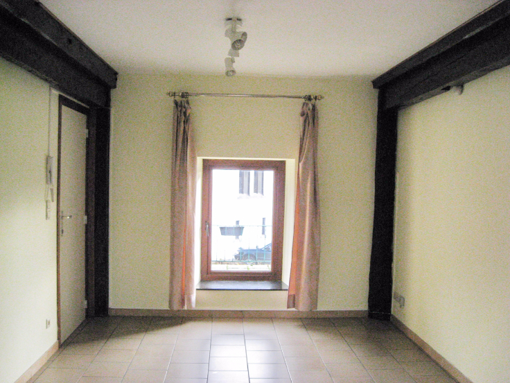 Appartement de 2façades à louerà Ohey auprix de 480€ - (6512664)