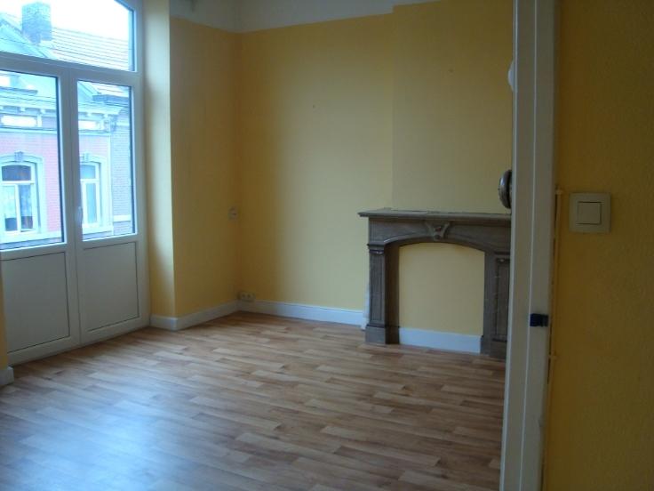 Appartement van 3gevels te huurte Chênée voor525 € -(6513455)