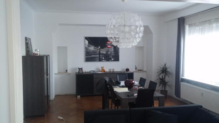 Appartement de 2façades à louerà Liège auprix de 670€ - (6513969)