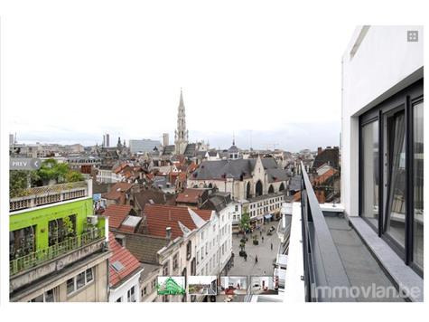 Appartement à louerà Brussel auprix de 1.050€ - (6516095)