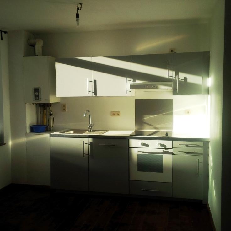 Appartement de 2façades à louerà Liège auprix de 530€ - (6516973)