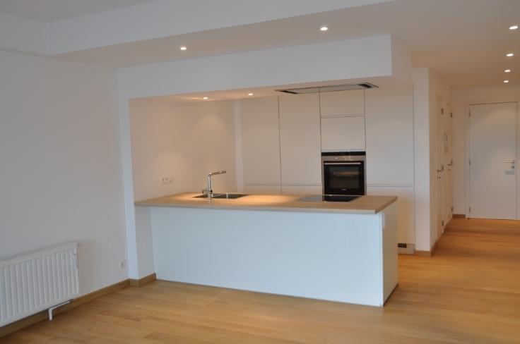 Appartement de 1façade à louerà Woluwe-St-Pierre auprix de 1.150€ - (6519583)