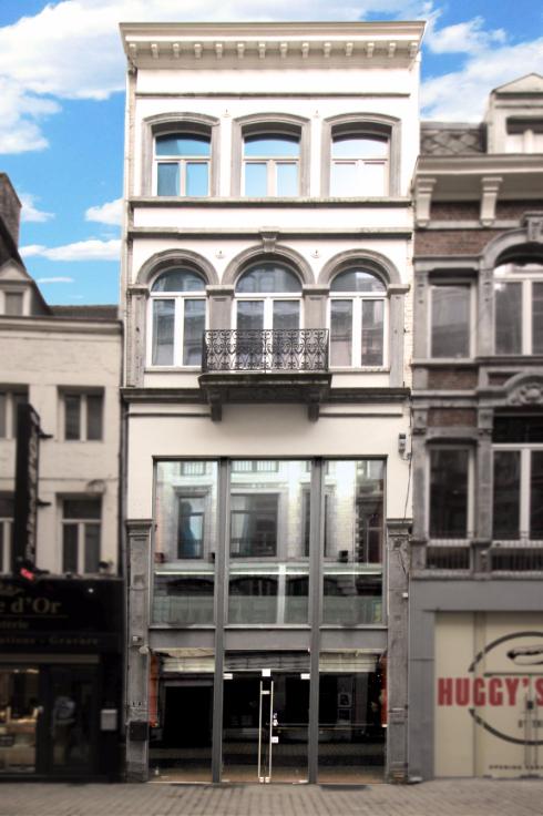 Commerce à louerà Liège auprix de 60.000€ - (6519714)
