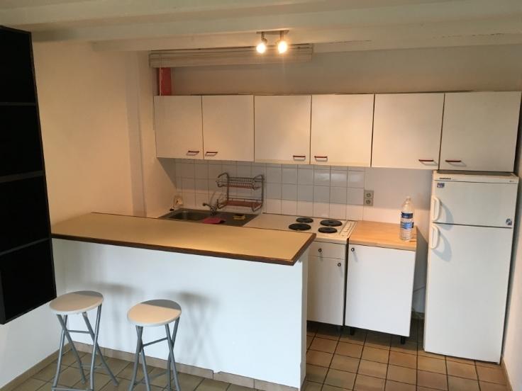 Appartement te huurte Bastogne voor550 € -(6519829)