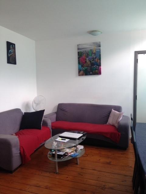 Appartement de 2façades à louerà Leuze-En-Hainaut auprix de 570€ - (6520797)