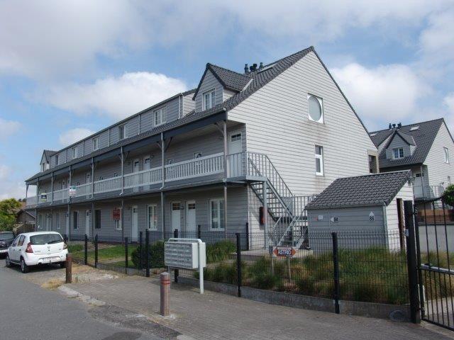 Appartement à vendreà Bredene auprix de 117.500€ - (6520915)