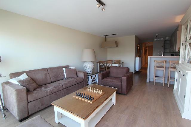 Belgique : locationde vacances -Appartement au prixde 0€ -(6520951)