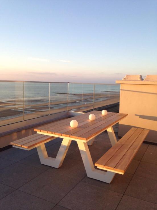 Belgique : locationde vacances -Appartement au prixde 0€ -(6521443)