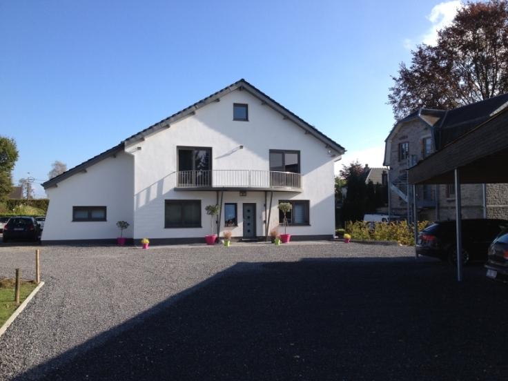Duplex de 4façades à louerà Beaufays auprix de 900€ - (6521575)