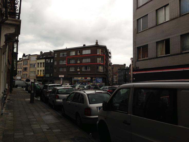 Appartement à louerà Anvers auprix de 465€ - (6524223)